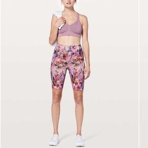 NWOT lululemon on pace shorts!